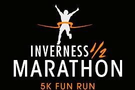 Inverness Half Marathon image