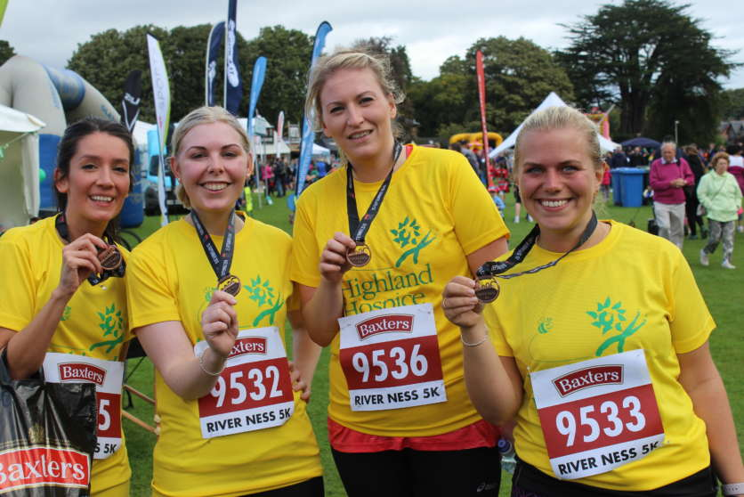 Baxters Festival of Running 2017 image