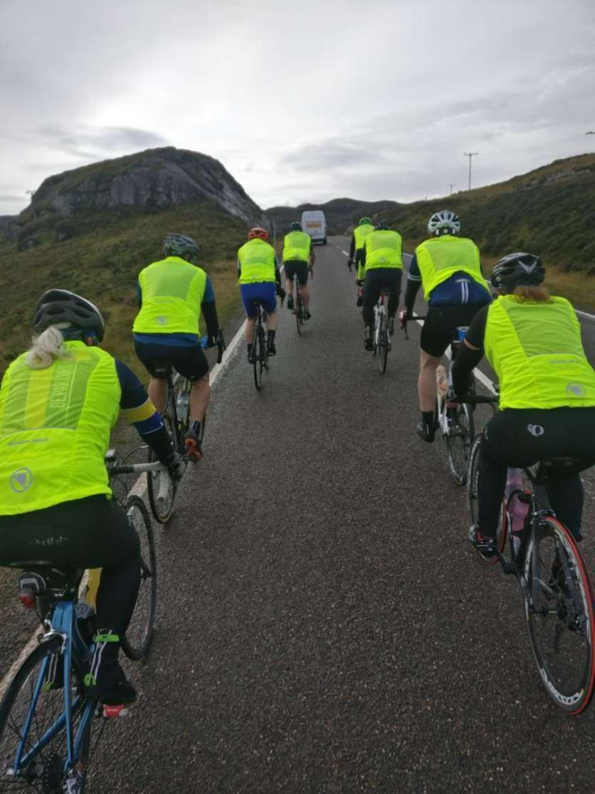 Highlanders Cycle Challenge 2019 image
