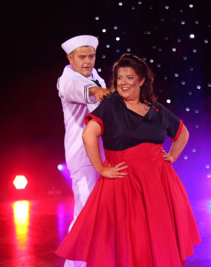 Strictly Inverness 2018 image