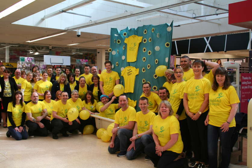 Wear Yellow Day image