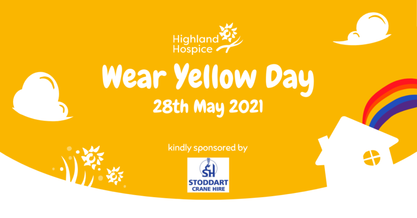 Wear Yellow Day 2021 image