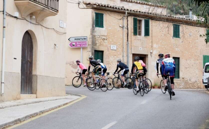 Mallorca Cycle image