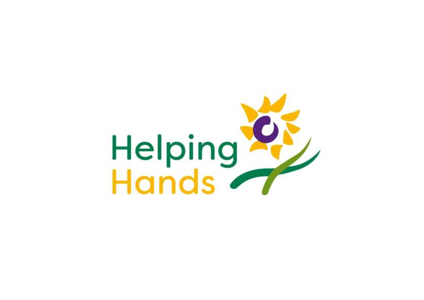 Helping Hands Induction image