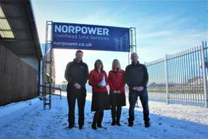NorPower Ltd image