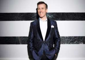 Strictly Come Dancing Star Anton Du Beke to Judge Strictly Inverness 2019 image
