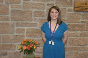 Crocus Hannah Nominated for National Youth Work Award image