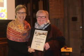 Hospice Rewards Supporters with Special Achievement Awards at 30th Anniversary Service image