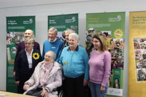 Highland Hospice Archive Event a Success image