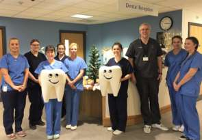 Tain Dental Care Nominate Us as Charity of the Year image