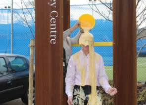 Go Yellow with Hospice Custard Challenge This Spring image