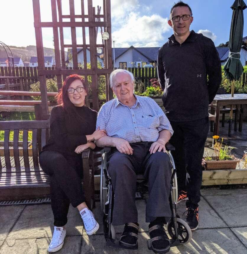 Beauly and Glens Helping Hands Befrienders Seeks Volunteers and Clients image