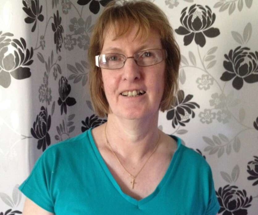 Isobel Murray Speaks about our 'No One Dies Alone' Service image