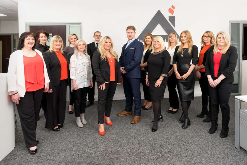 Tailormade Moves Pledge Support to Highland Hospice image