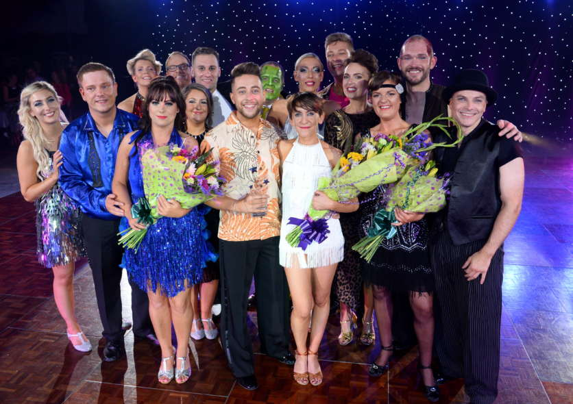 Strictly Inverness 2019 image